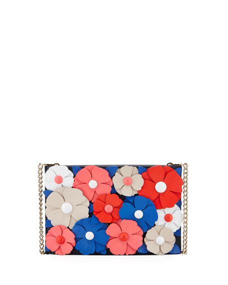 madison daisy lane sima clutch bag