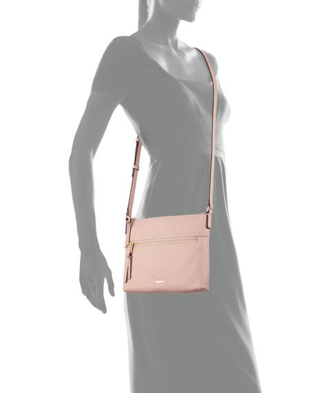 jackson street gabriele crossbody bag