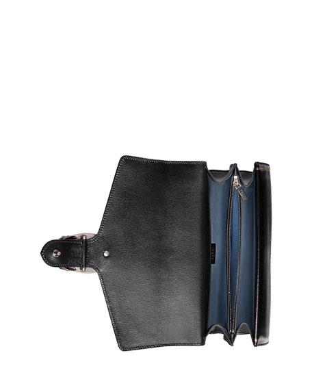 Dionysus GUCCY Medium Leather Shoulder Bag