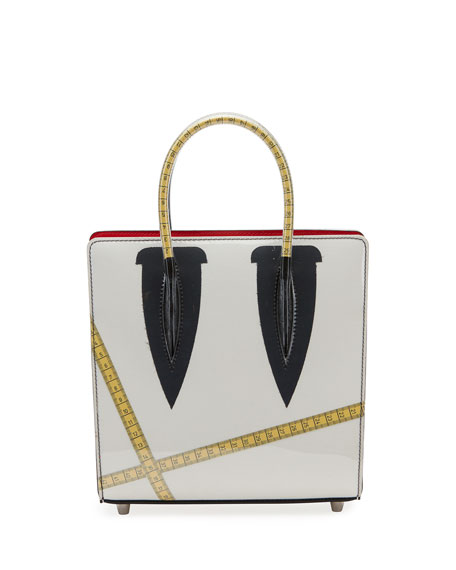Christian Louboutin Paloma Small Loubicouture Tote Bag
