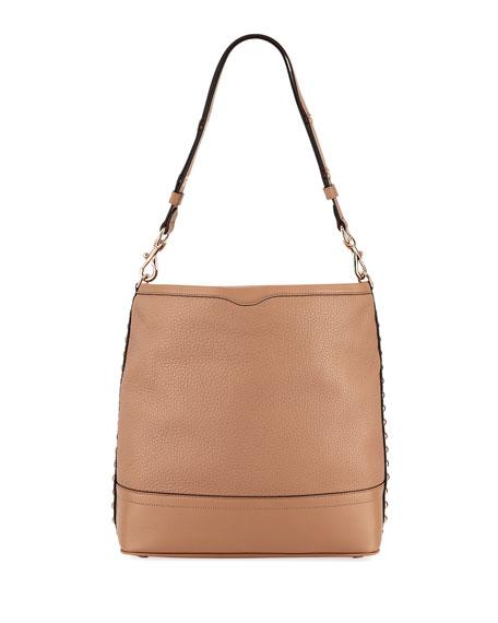 Rebecca Minkoff Blythe Large Convertible Hobo Bag