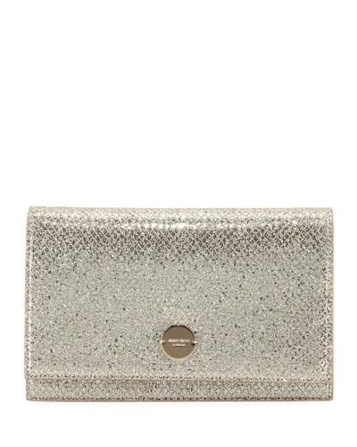 Florence Glitter Crossbody Bag