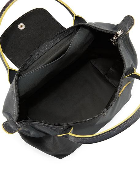 Le Pliage Club Small Top-Handle Tote Bag