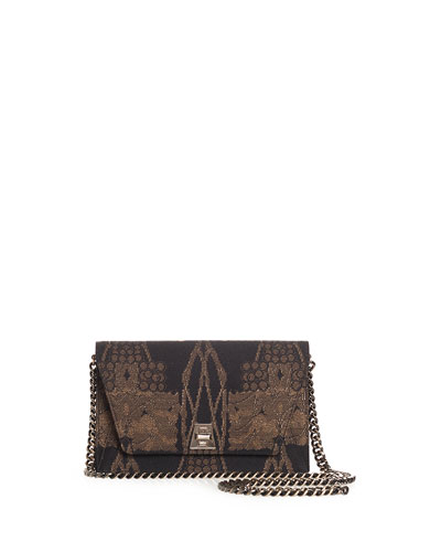 Anouk Small City Fruits of Vienne Shoulder Bag