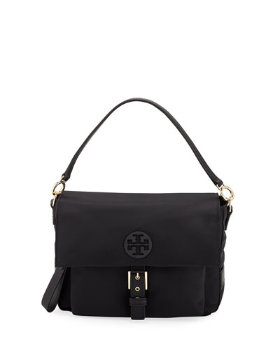 5f20e777312 Tory Burch Tilda Nylon Crossbody Bag from Neiman Marcus - Styhunt