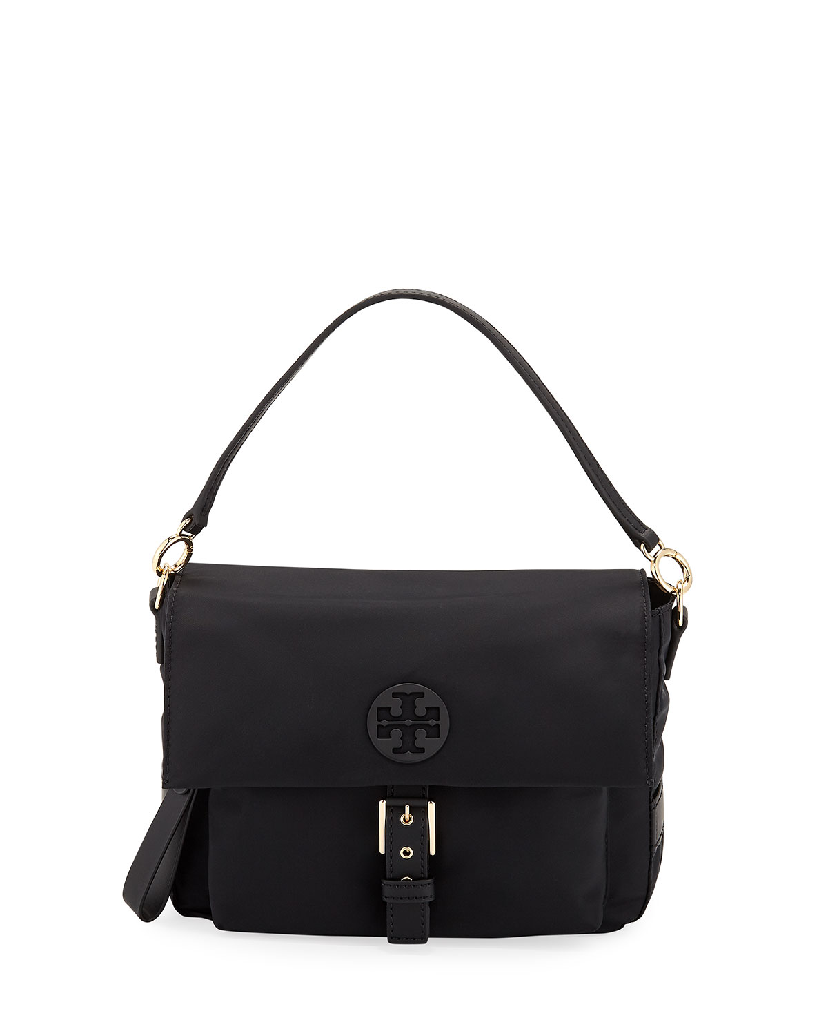 Tilda Nylon Crossbody Bag