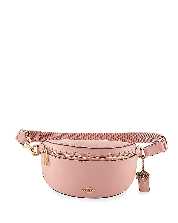 4e2b5ac730 Coach 1941 x Selena Gomez Quote Belt Bag