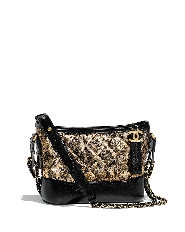 6d41c71239fc CHANEL CHANEL'S GABRIELLE SMALL HOBO BAG | Neiman Marcus