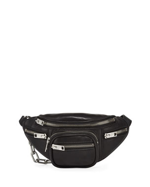 4b6c2d7395e Designer Belt Bags and Fanny Packs for Women at Neiman Marcus