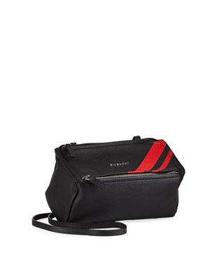 a54ae61ca8c2 Black Handbags & Handbag Trends at Neiman Marcus