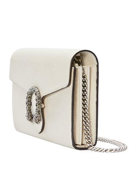 Gucci Dionysus Mini Leather Chain Bag