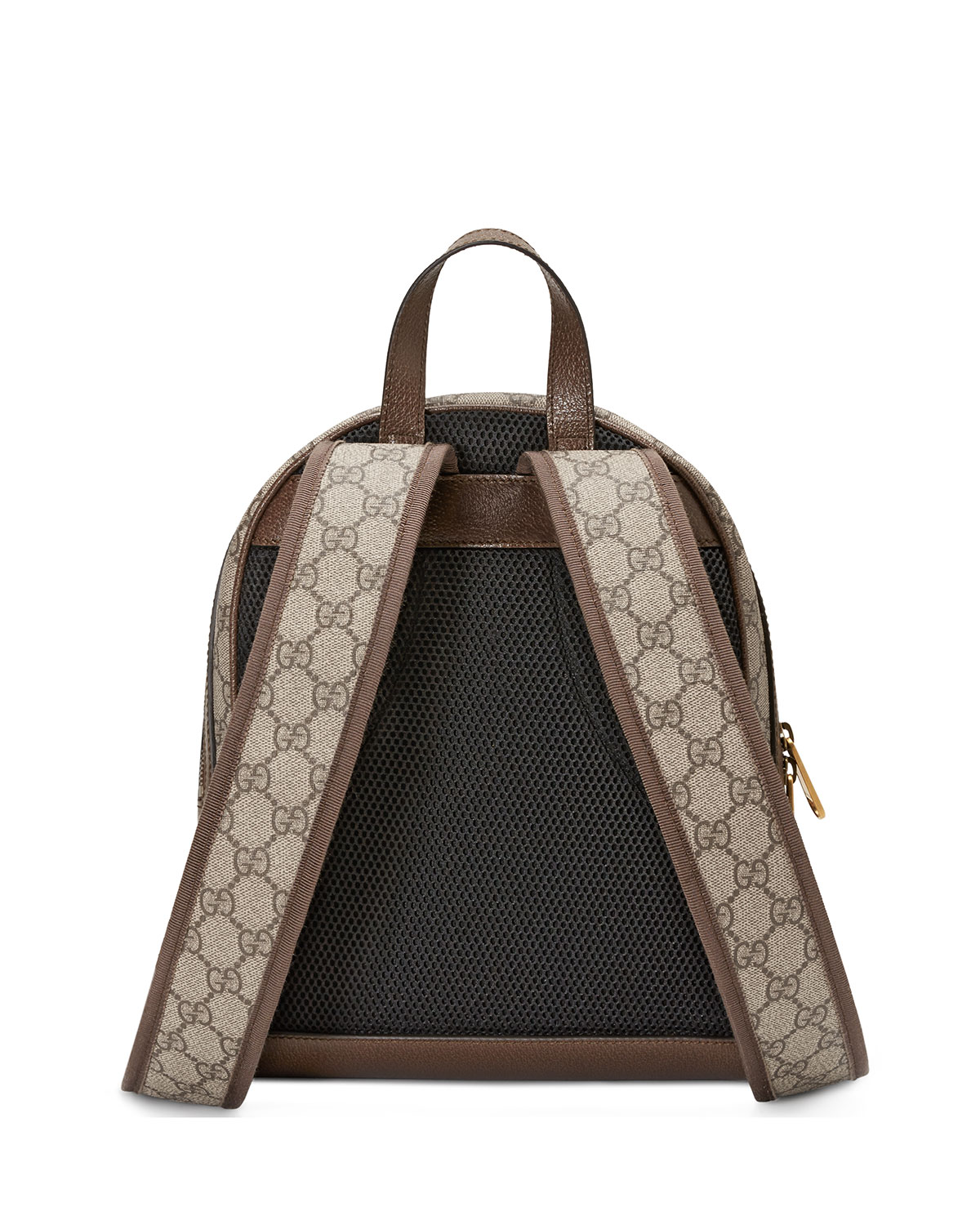 b3e004c14 Gucci Ophidia GG Supreme Canvas Backpack | Neiman Marcus