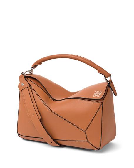 Loewe Puzzle Bag