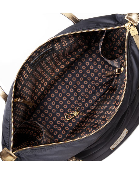 Eric Javits Partire Quilted Shoulder Bag