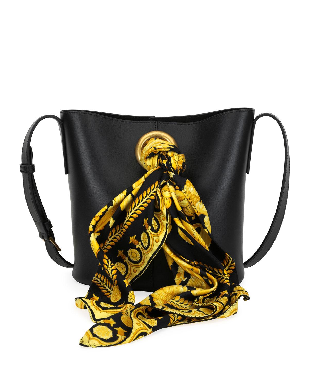 bec45a2df4a2b Versus Versace Bucket Bag
