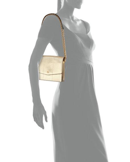 4d1260e5996b8 Image 4 of 4  Robinson Convertible Exotic Shoulder Bag
