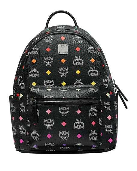 MCM Stark Spektrum Visetos Backpack