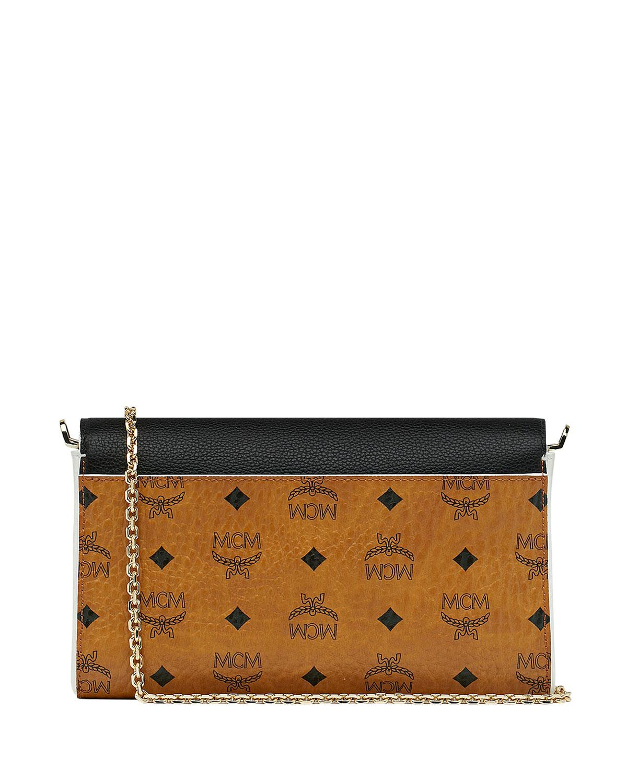 816a3f3c399 Millie Visetos Colorblock Crossbody Bag