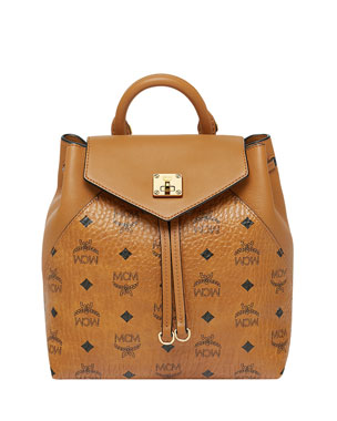 d0f1e0081 MCM Essential Visetos Backpack