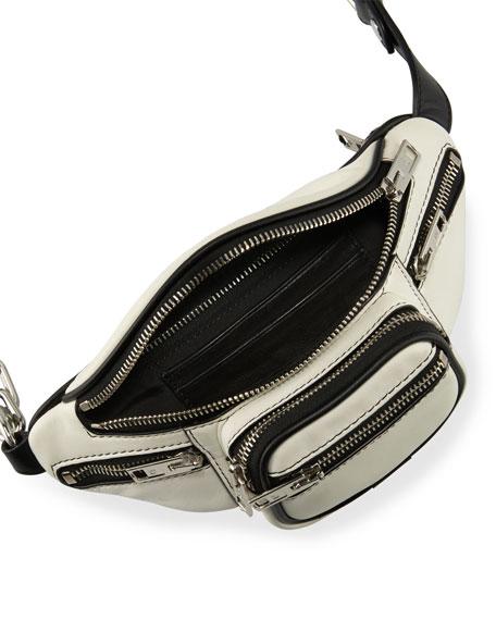 Alexander Wang Attica Soft Leather Fanny Pack Bag