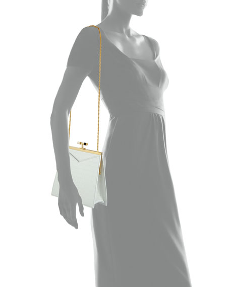 The Volon Chateau Small Framed Shoulder Bag
