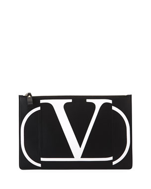 9ab44a66c8a Valentino Handbags   Rockstud Bags at Neiman Marcus