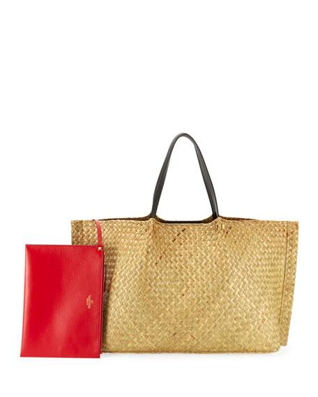 Valentino Garavani VLOGO Escape Large Tote Bag
