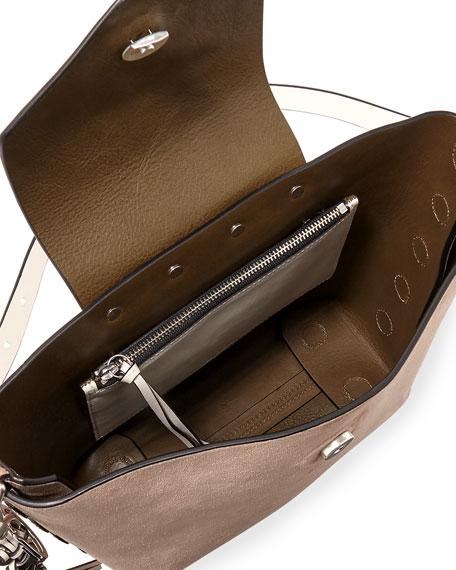 Rag & Bone Atlas Suede Bucket Bag