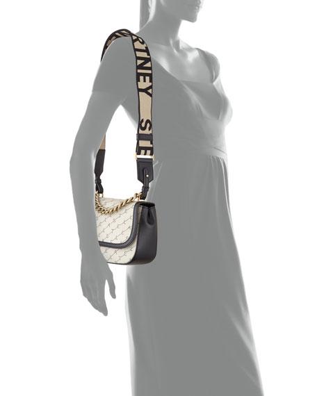 Stella McCartney Monogram Small Shoulder Bag