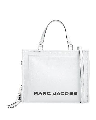 The Box Shopper 29 Crossbody Bag