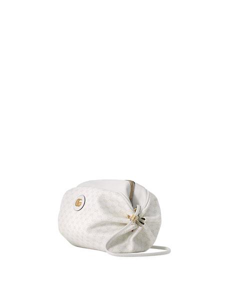 30253f8a8b734 Gucci Candy Mini Canvas Crossbody Bag | Neiman Marcus