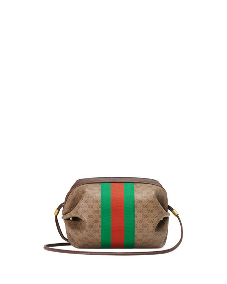 Gucci New Candy Mini Crossbody Wallet