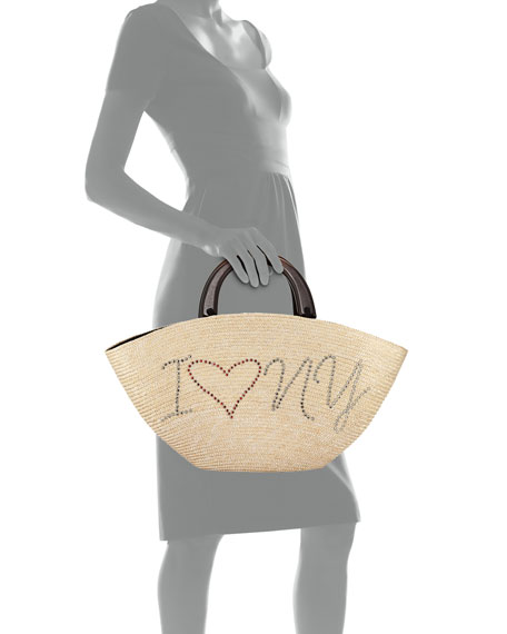 Eugenia Kim I Heart NY Carlotta Bag
