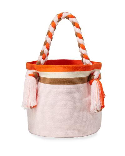 Salma Small Tote Bag