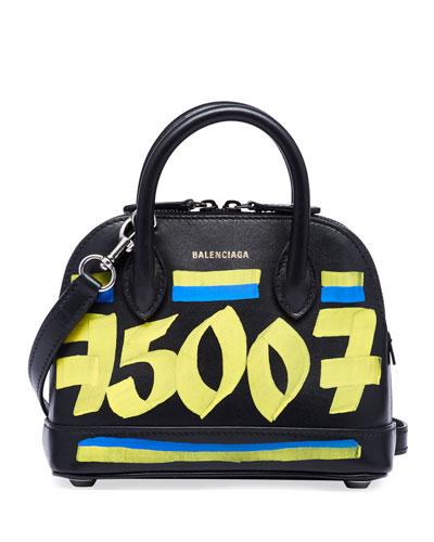 Ville XXS AJ 75007 Paris Top-Handle Bag