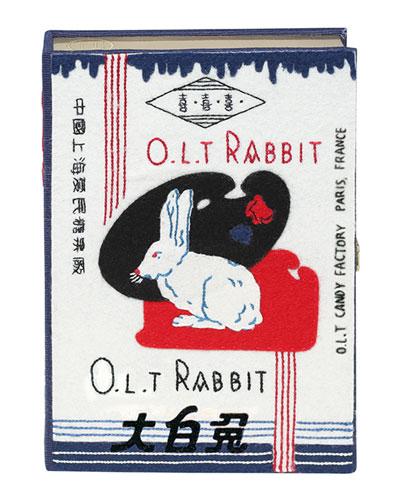 Rabbit Box Crossbody Bag