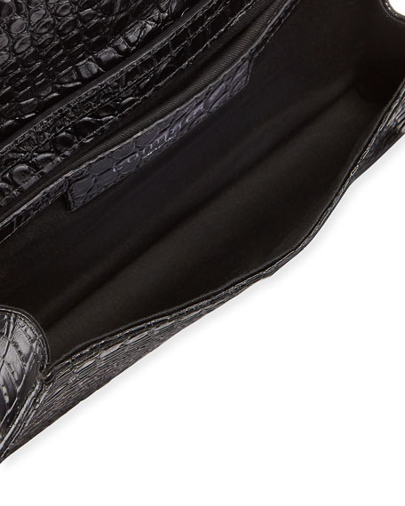 Complet Vallery Mini Stamped Top-Handle Bag