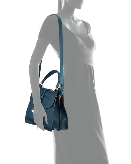 Chloe Aby Medium Day Shoulder Bag