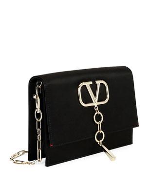 3a7ad3c0d8 Valentino Handbags & Rockstud Bags at Neiman Marcus