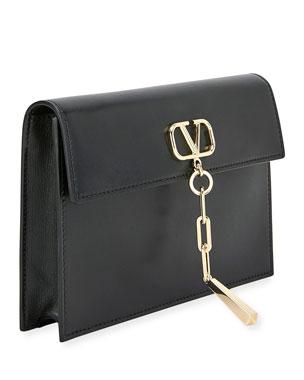 41bc725734 Valentino Handbags & Rockstud Bags at Neiman Marcus