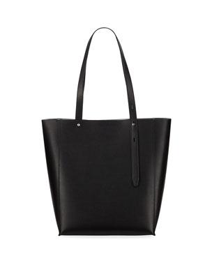 7d967cd3a Rebecca Minkoff Stella Large Leather Tote Bag