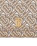 Burberry Halton Monogram Crossbody Bag