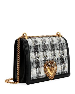7b7239b569c Dolce & Gabbana Handbags at Neiman Marcus