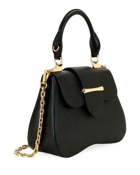 Prada Mini Sidonie Top Handle Tote