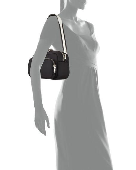 Prada Nylon Cargo Shoulder Bag