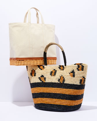 Shop Bags to be Seen