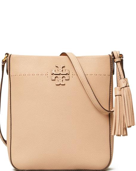 Tory Burch McGraw Swingpack Bag