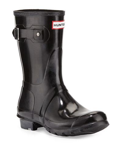 Original Short Gloss Boot