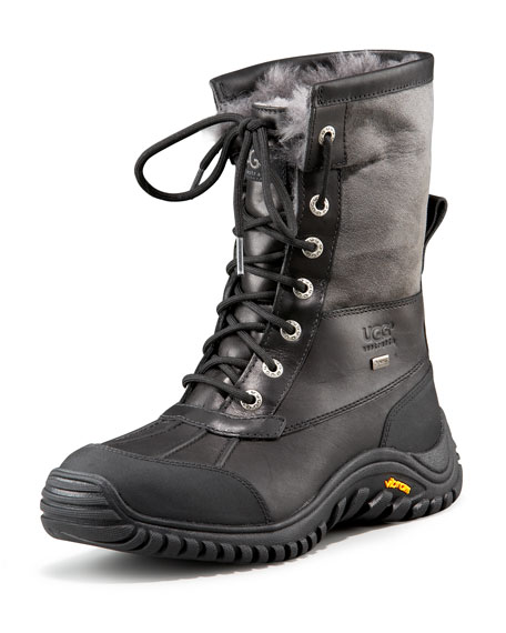 Adirondack Lug-Sole Boot