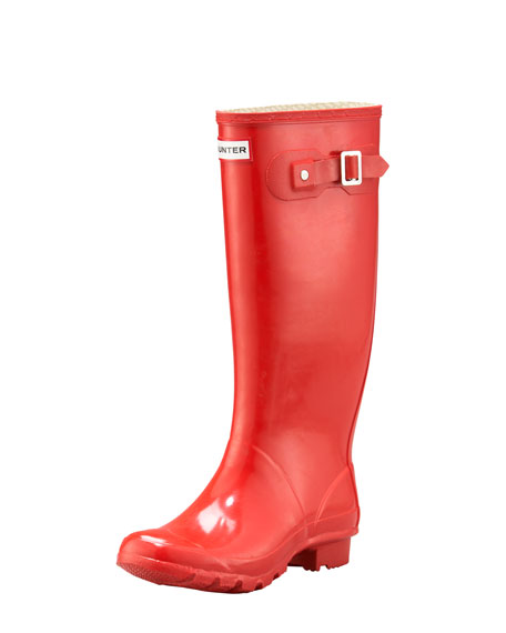 Hunter Boot Huntress Welly